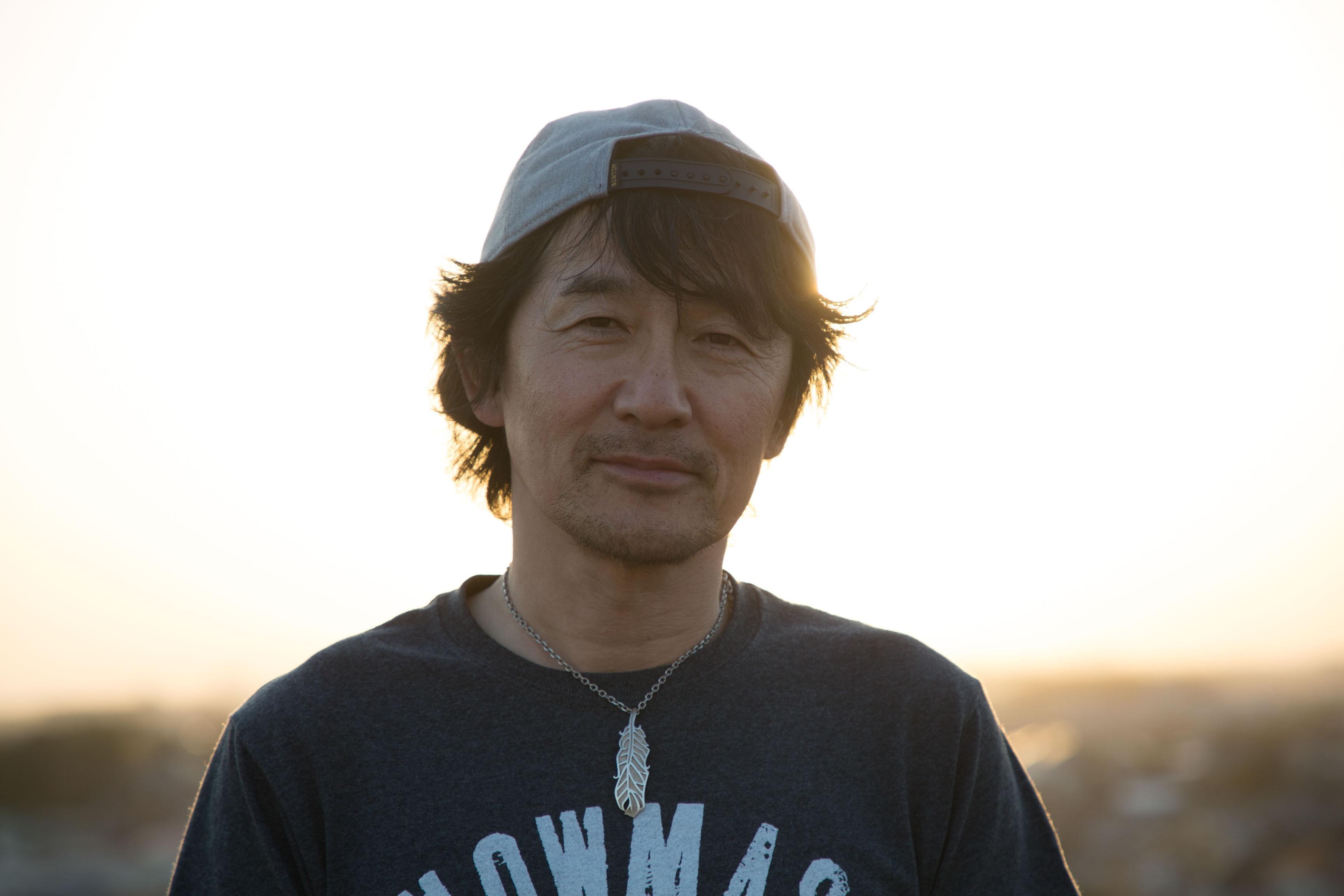 撮影:三浦麻旅子